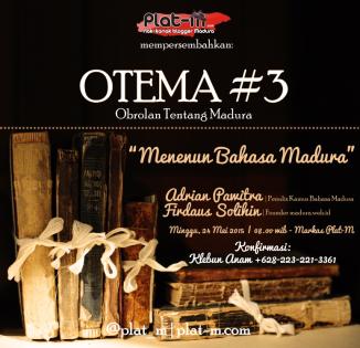 #OTEMA3