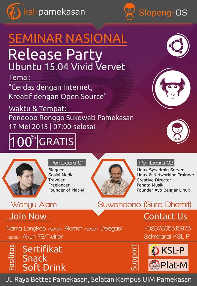 #Ubuntu1504