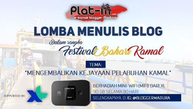 lomba-blog-festival-bahari-kamal